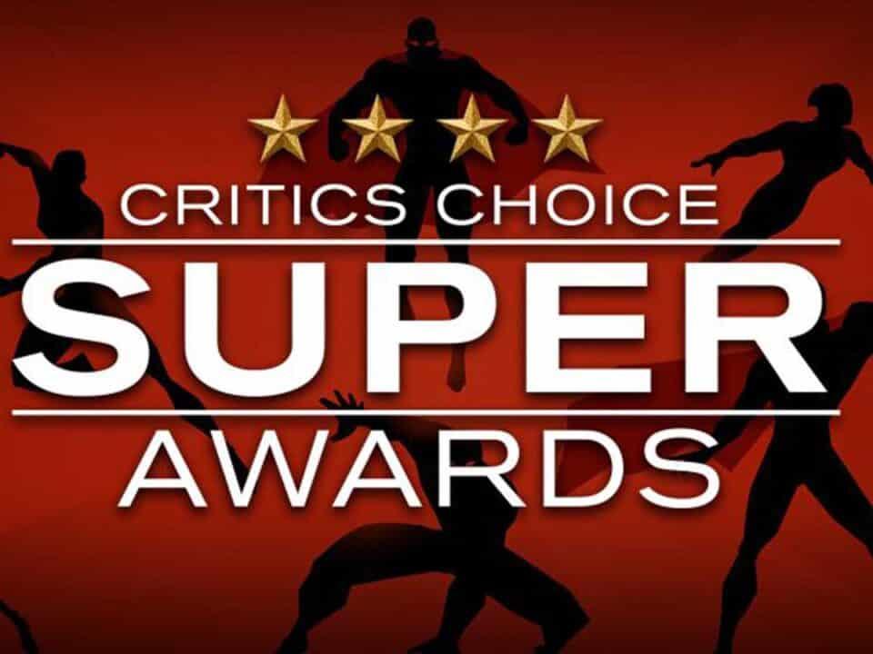 Estos son los nominados a los primeros Critics Choice Super Awards