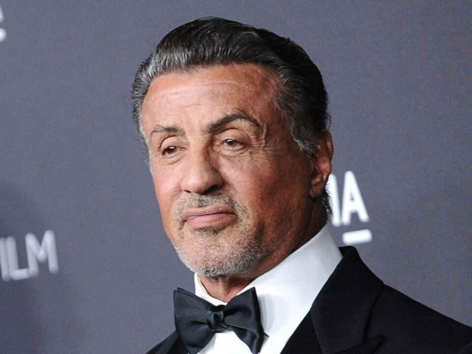 Sylvester Stallone estará en Escuadrón Suicida en un misterioso papel