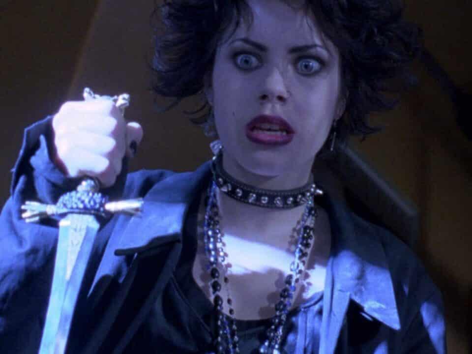 Fairuza Balk habla de su cameo sorpresa en la secuela de Jóvenes y Brujas