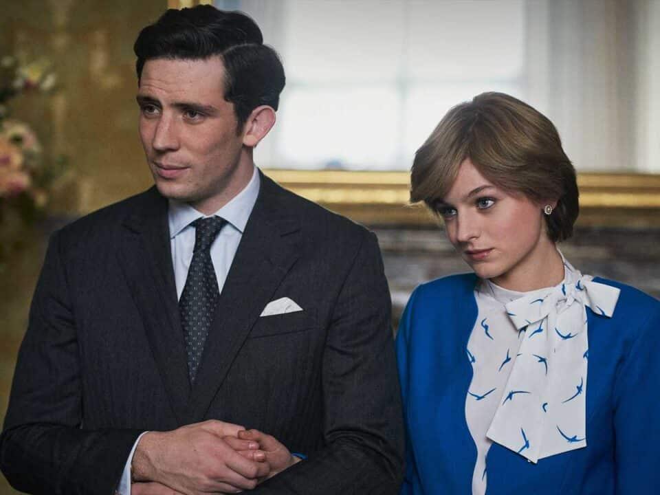 The Crown: Cosas que tener en cuenta antes de ver la cuarta temporada