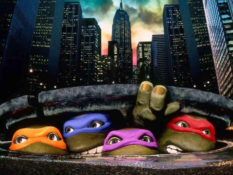 Las Tortugas Ninja: El guionista de la trilogía de los 90 quiere un reboot