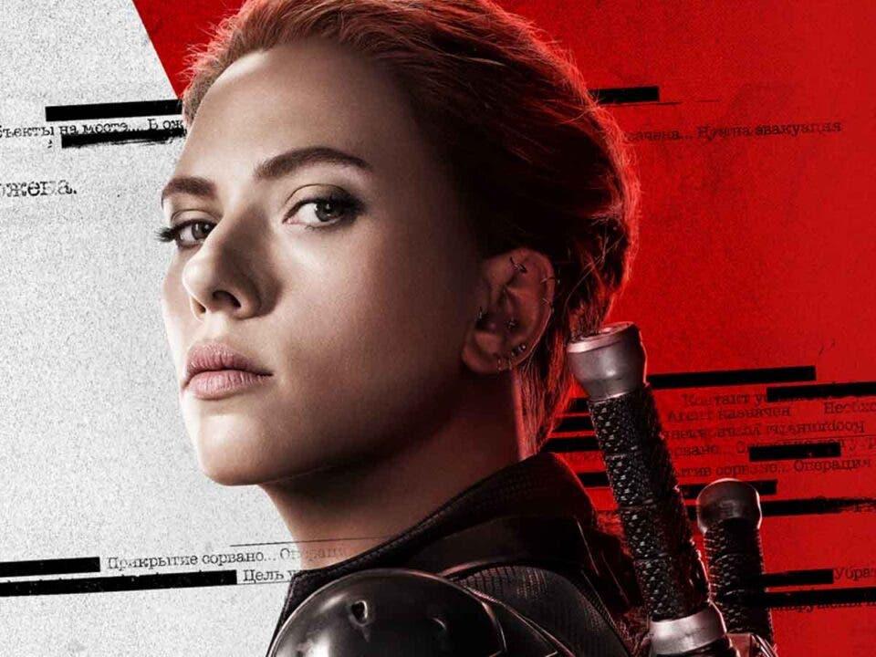Viuda Negra: Natasha tendría un interés romántico en la película