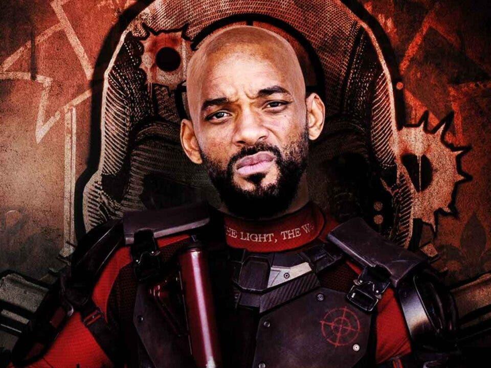 El actor Will Smith interpretó a Deadshot en la película Escuadrón Suicida (2016) y ahora podrían darle una nueva oportunidad al personaje.