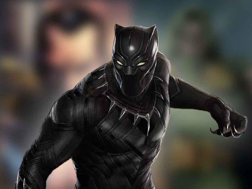 Black Panther 2 podría tener dos impactantes villanos