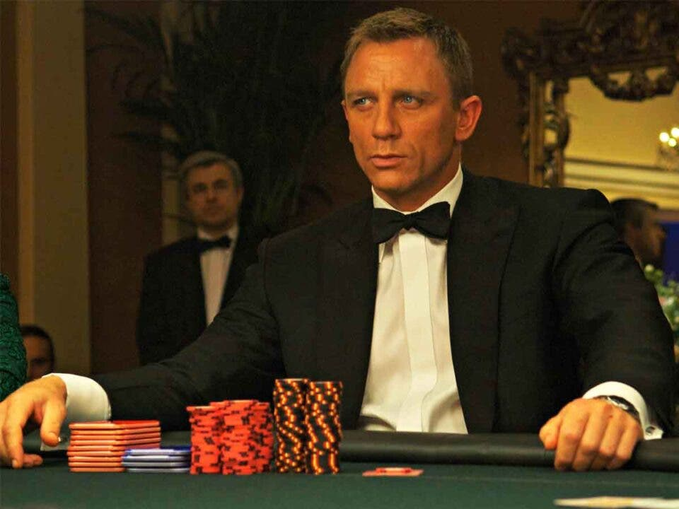 El gran error del final de Casino Royale (2006)