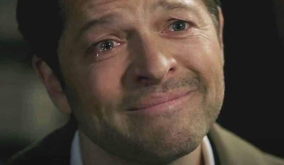 Sobrenatural: Misha Collins revela la sexualidad de Castiel