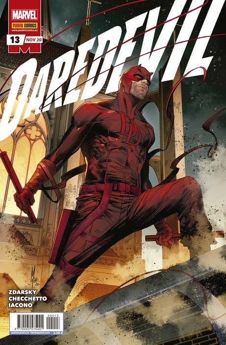 Daredevil Nº 13