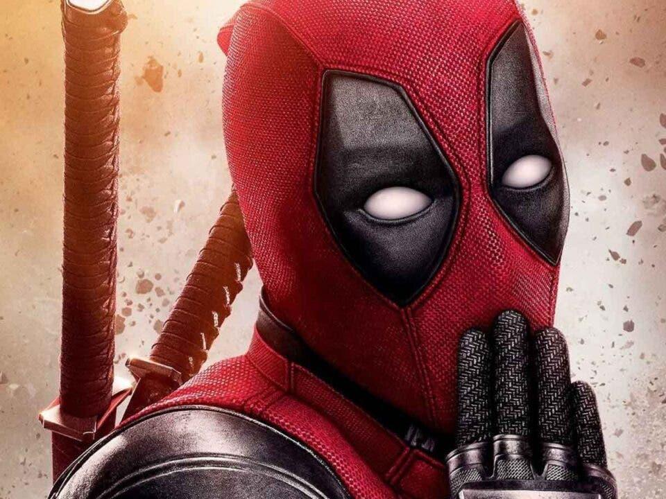 Problemas con Deadpool en Marvel Studios