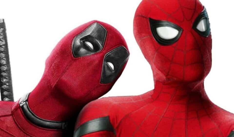 ¿Deadpool podría tener una película con Spider-Man?