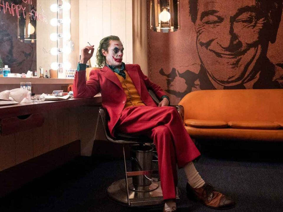 Joker 2 mostrará uno de los lugares más míticos de DC Comics
