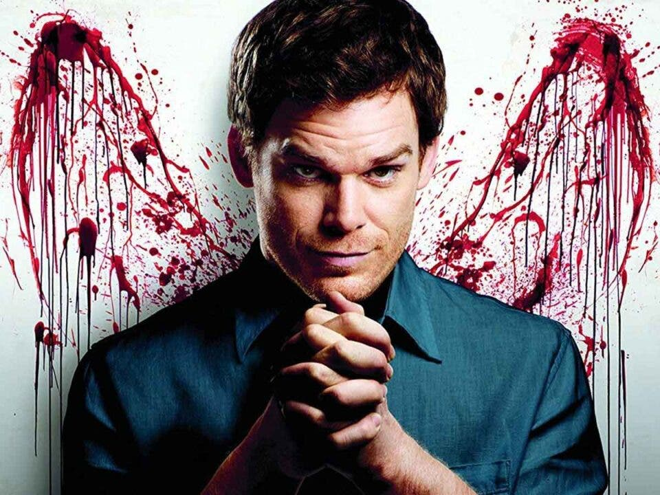 Revelan lo que le ocurrió a Dexter después de la temporada 8