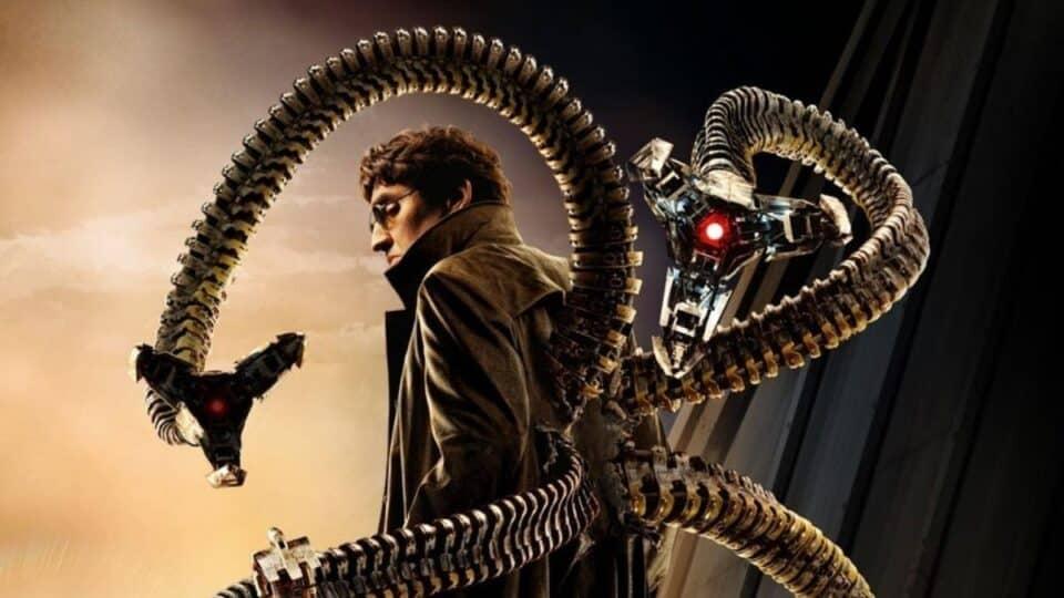 Spider-man 3 podría estar preparando el regreso de Alfred Molina como Doctor Octopus