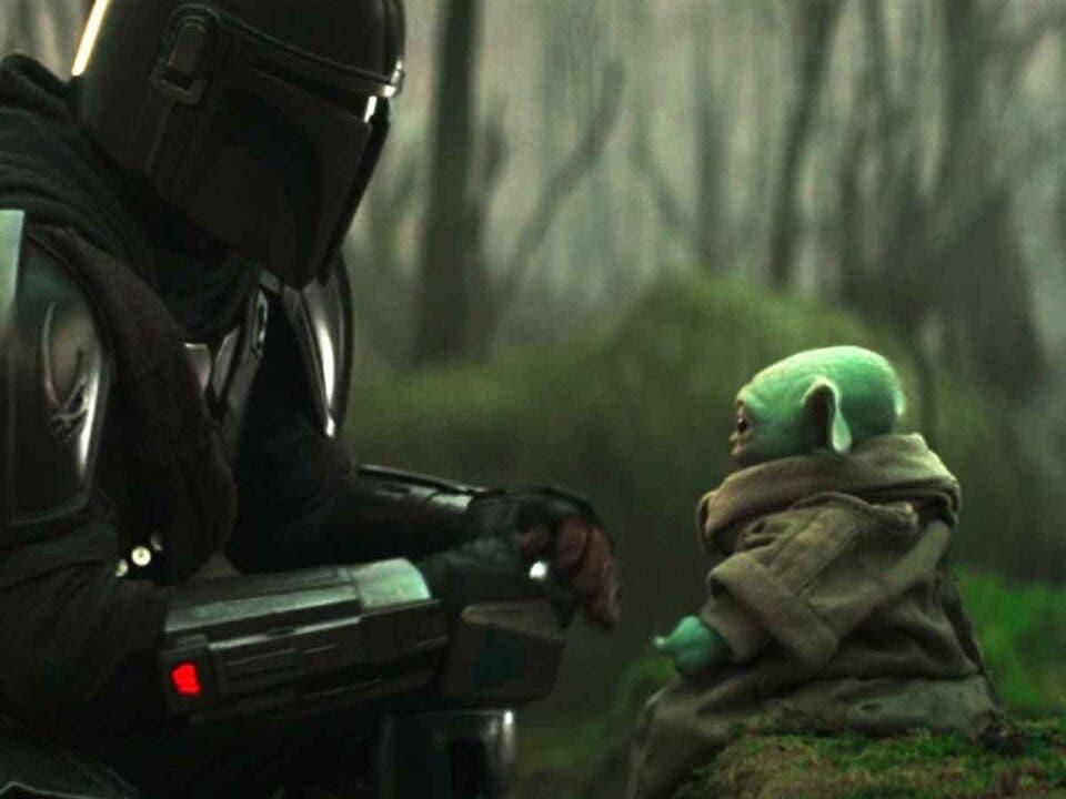 El origen del nombre real de Baby Yoda