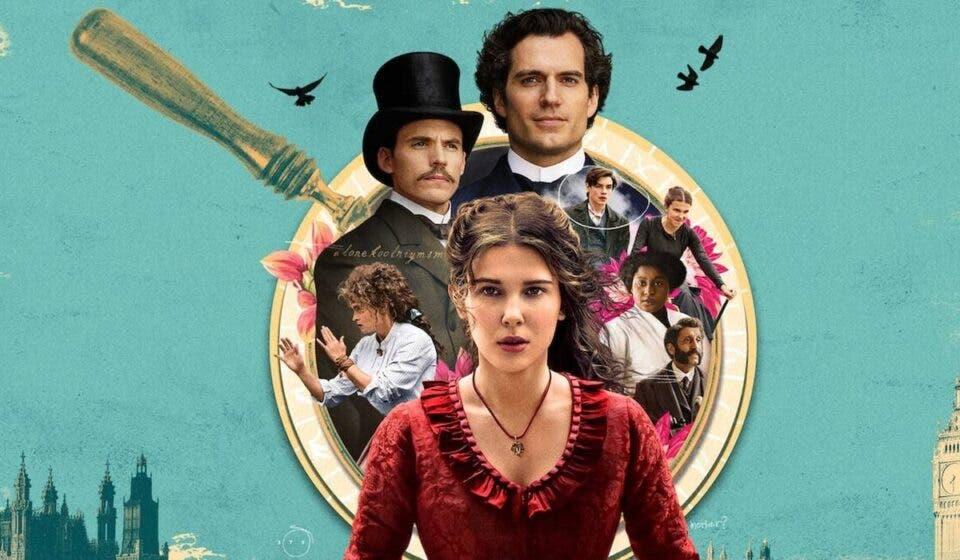 Enola Holmes: Netflix habló sobre la demanda
