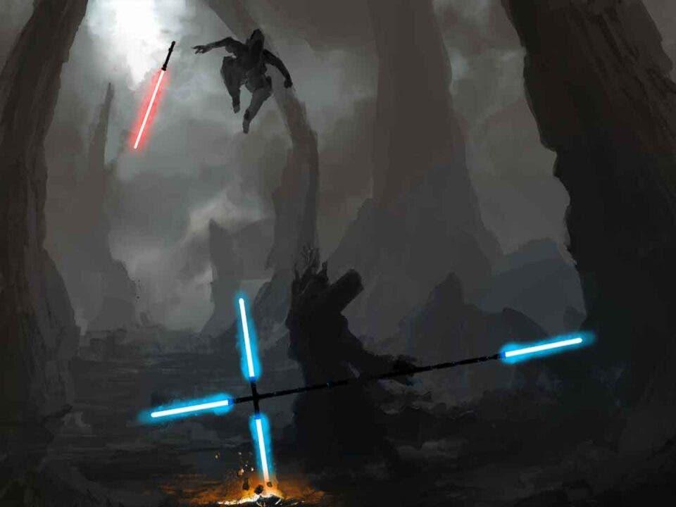 Leslye Headland hará un nuevo proyecto de Star Wars para Disney +
