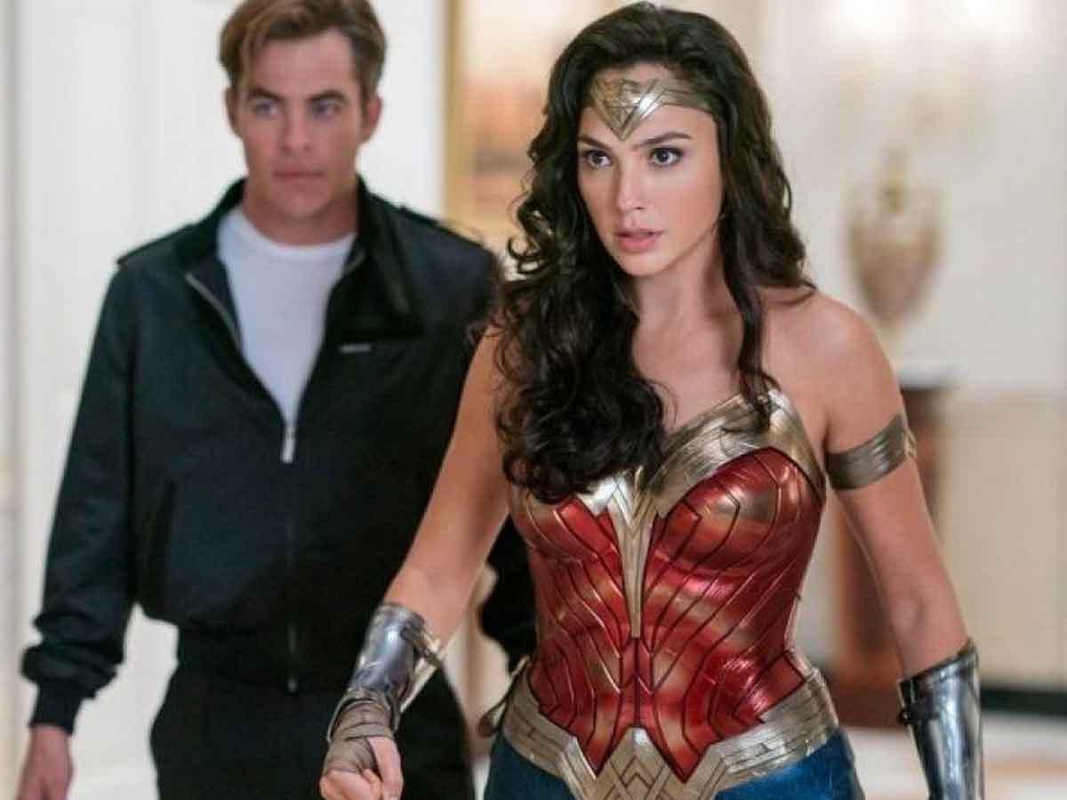 Reacción de Gal Gadot a que Wonder Woman 1984 se estrene en HBO Max