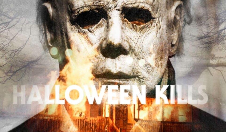 """Halloween Kills será una gran """"obra maestra"""""""