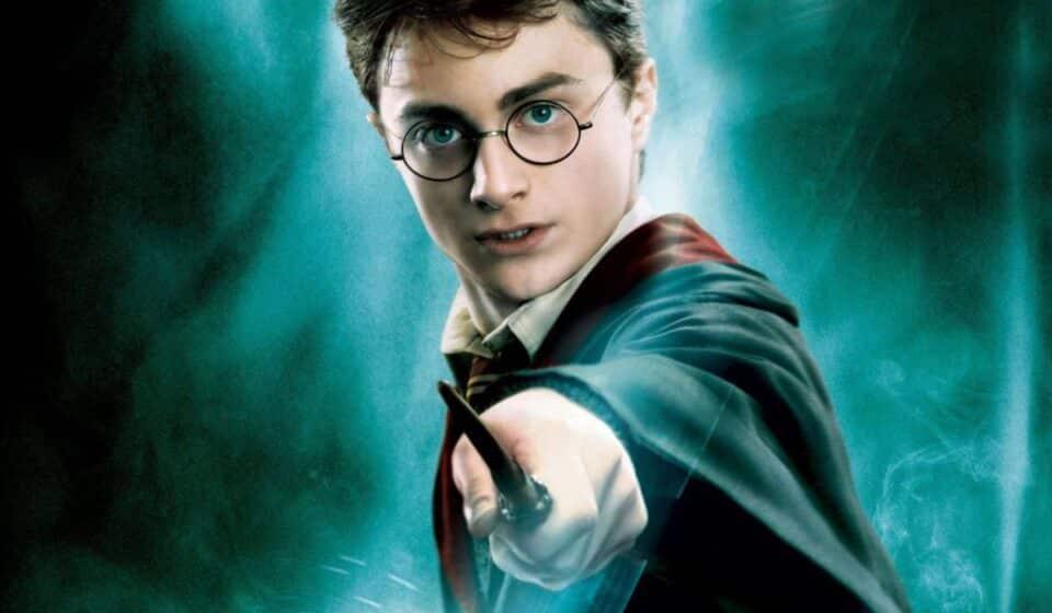 Harry Potter: ¡Finalmente se reunió el reparto de la película!