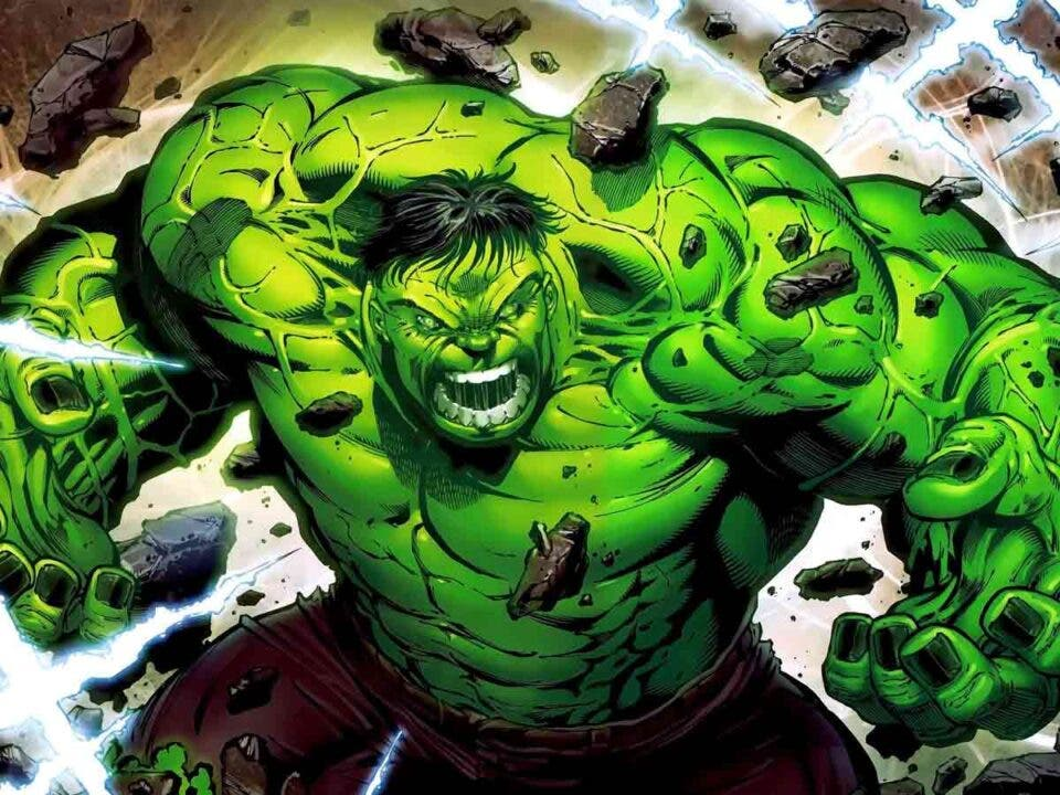Marvel revela quien provocó que Hulk dejara los Vengadores