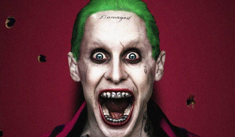 Zack Snyder tuvo que insistirle a Jared Leto para que sea el Joker