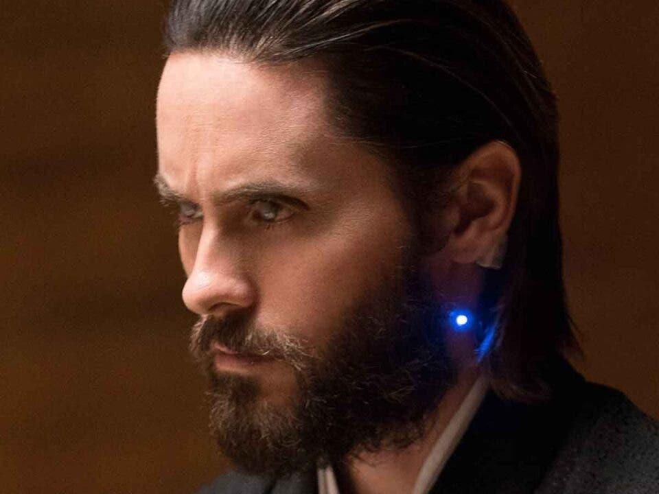 Jared Leto protagonizará una trilogía de Tron