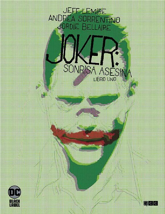Joker: Sonrisa asesina vol. 1 (de 3)