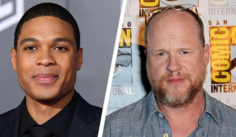 Ray Fisher criticó nuevamente a Joss Whedon