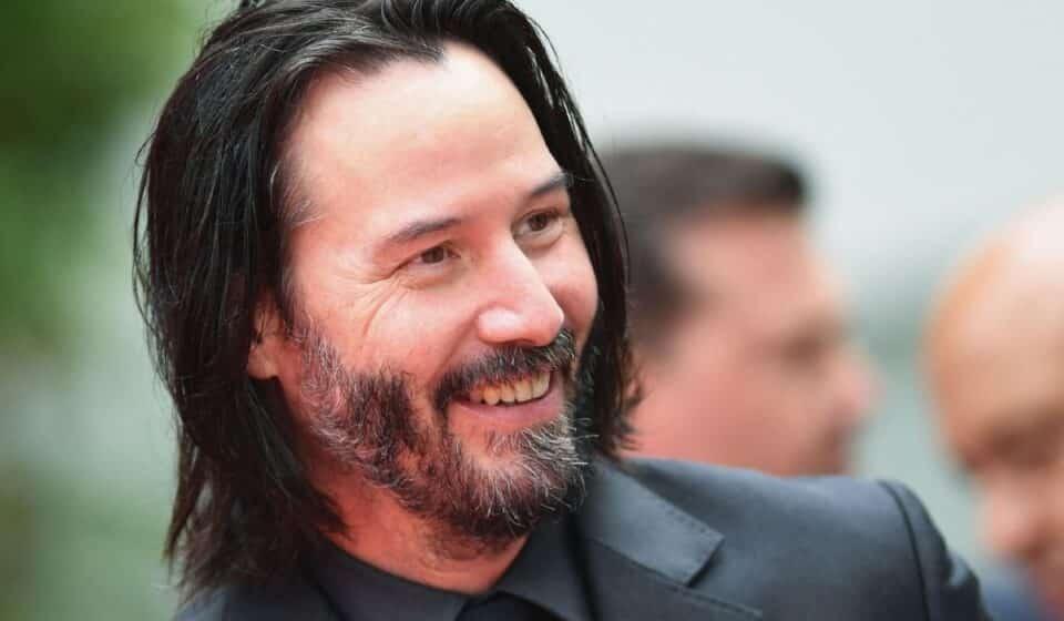 Se reveló la fortuna multimillonaria de Keanu Reeves y en qué la gasta