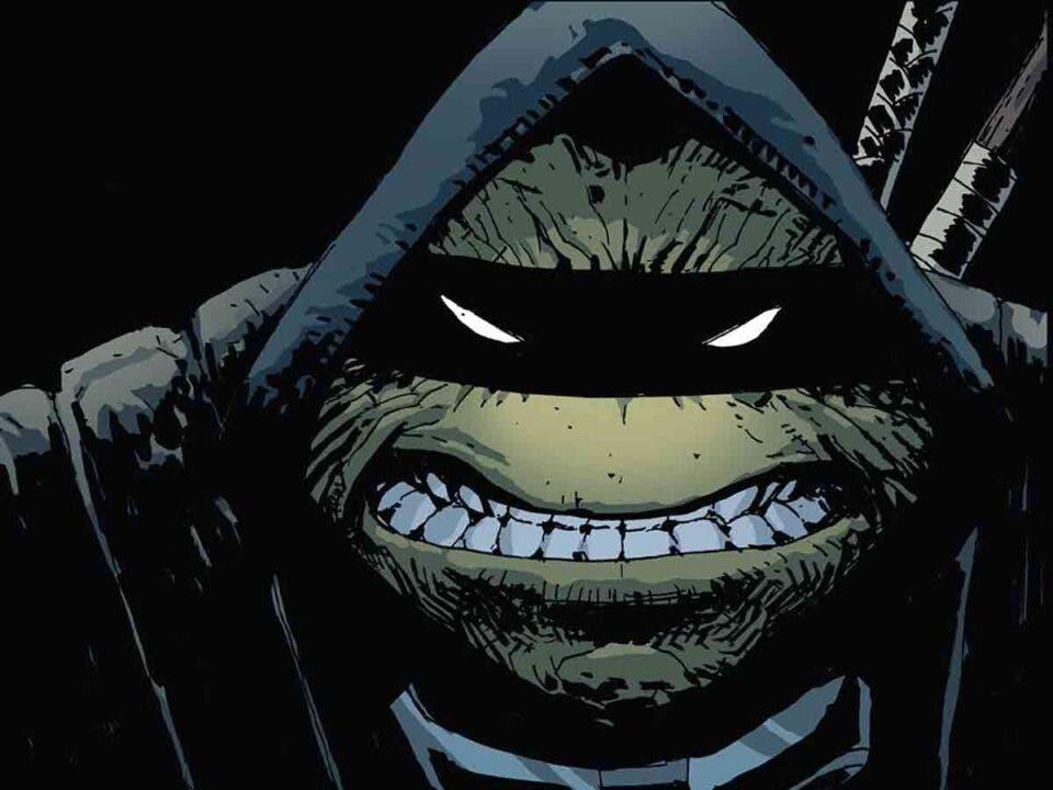 Revelan quién mató a las Tortugas Ninja