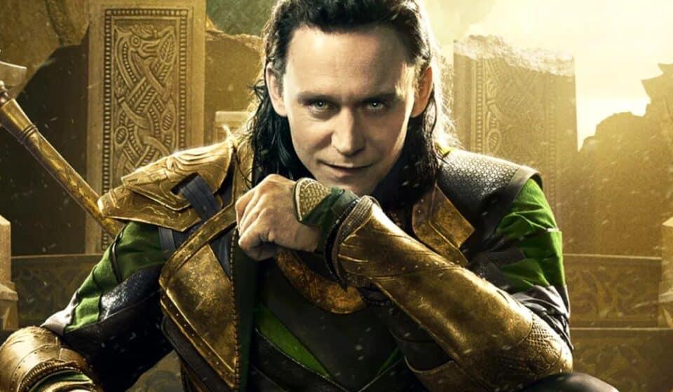 La serie Loki tiene un nuevo póster que llena de expectativas