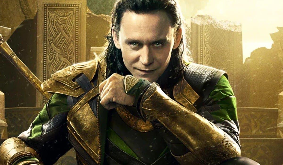 """Marvel y Disney Plus revelan la fecha de estreno de """"Loki"""""""