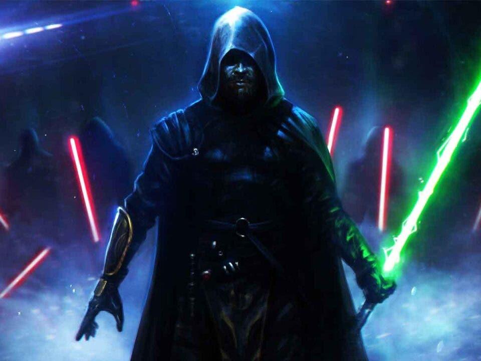 Star Wars revela el camino para ser un Gran Maestro Jedi