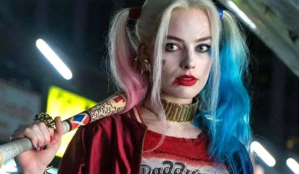Margot Robbie quiere ver el Ayer Cut de Escuadrón Suicida
