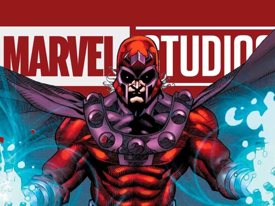 Marvel Studios podría haber encontrado a su nuevo Magneto