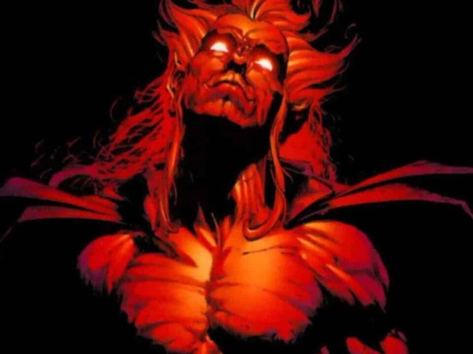 El villano de Marvel que le susurra al oído a Thanos