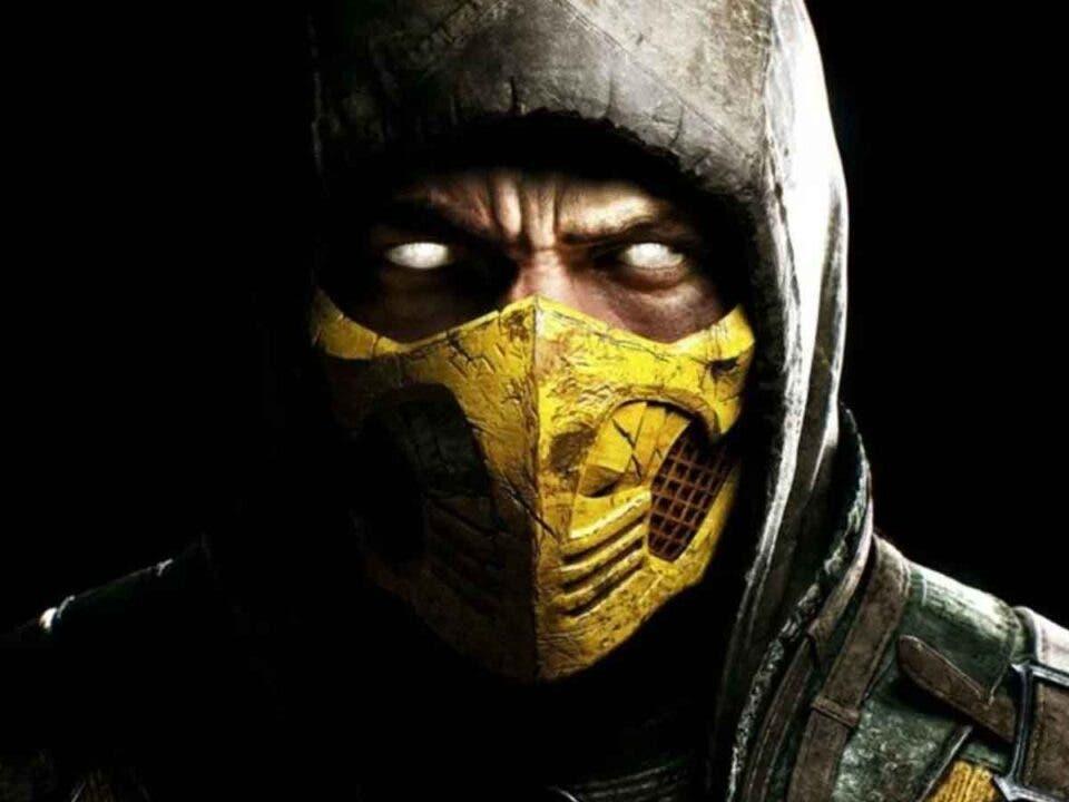 Motivo por el cual el reboot de Mortal Kombat no tiene fecha de estreno