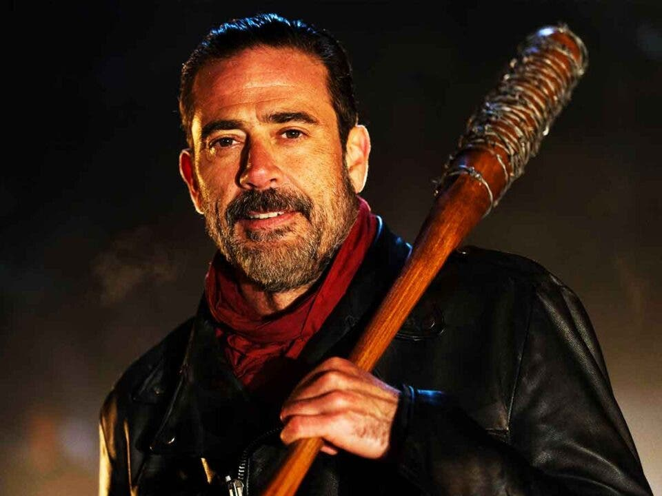 The Walking Dead prepara el debut de la Lucille real