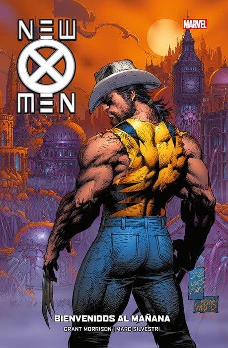 New X Men 7 de 7