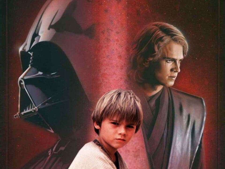 Star Wars confirma la teoría fan sobre el padre de Darth Vader