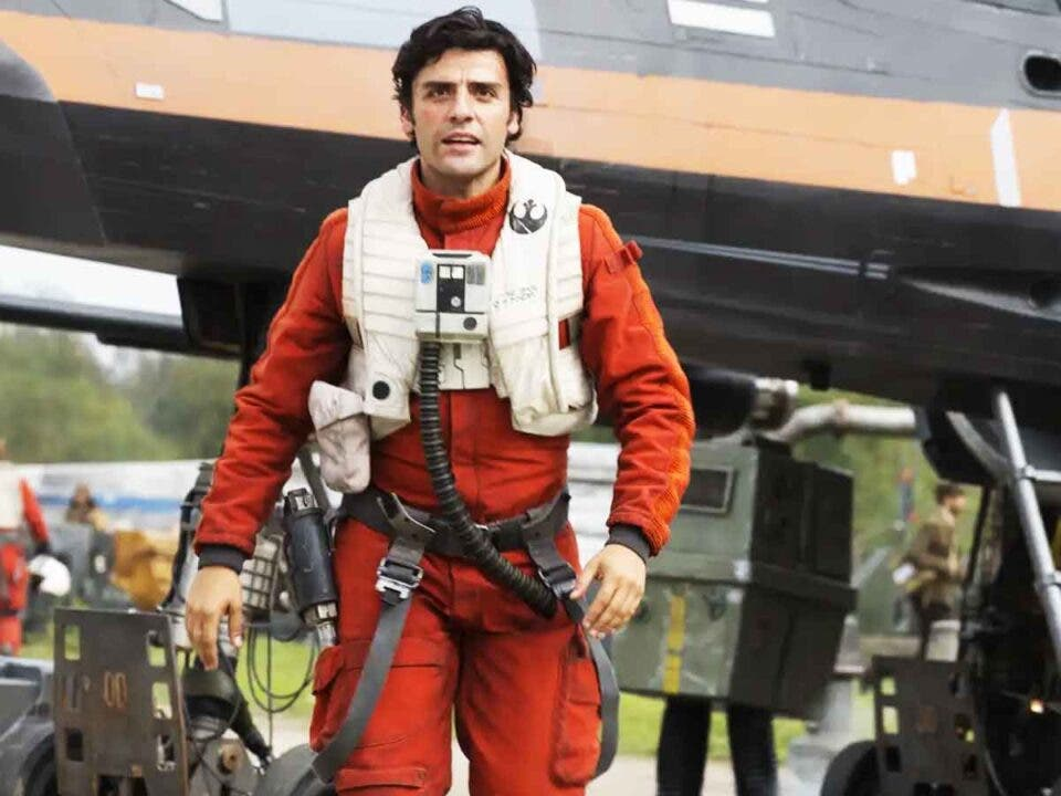 Oscar Isaac podría regresar a Star Wars