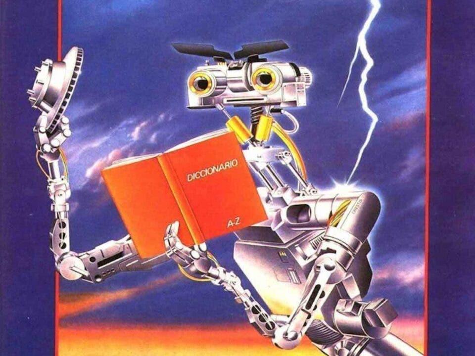 Harán el reinicio de Cortocircuito (1986)
