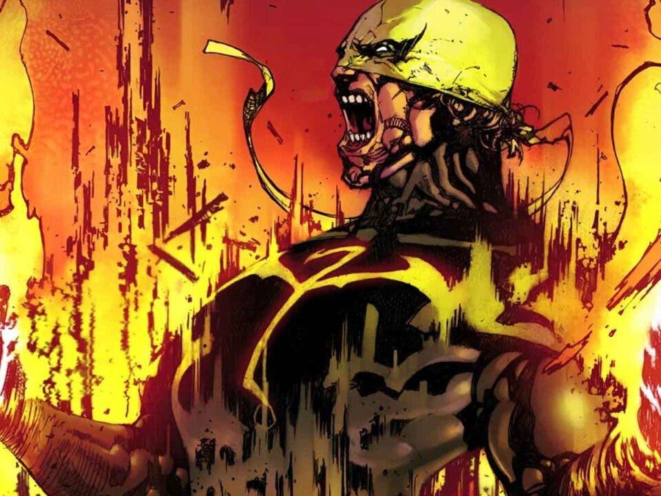 Marvel Studios planea reiniciar a uno de sus grandes personajes