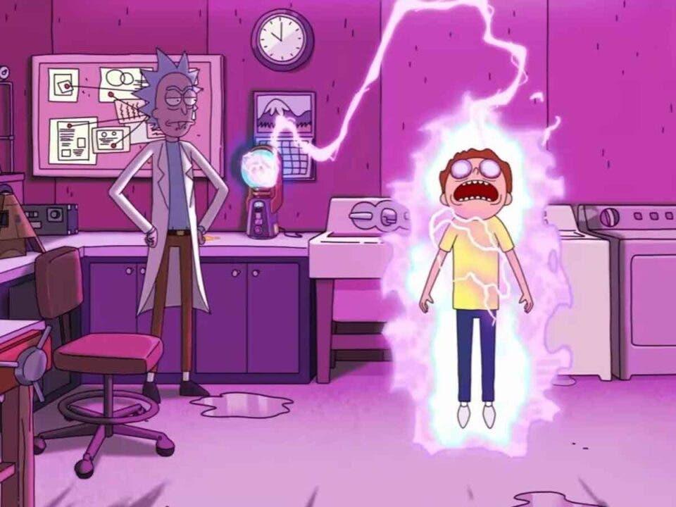 Rick y Morty temporada 5 explorará el 'épico canon' de la serie