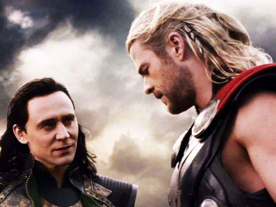 Marvel copia la rivalidad de Thor y Loki para otros personajes