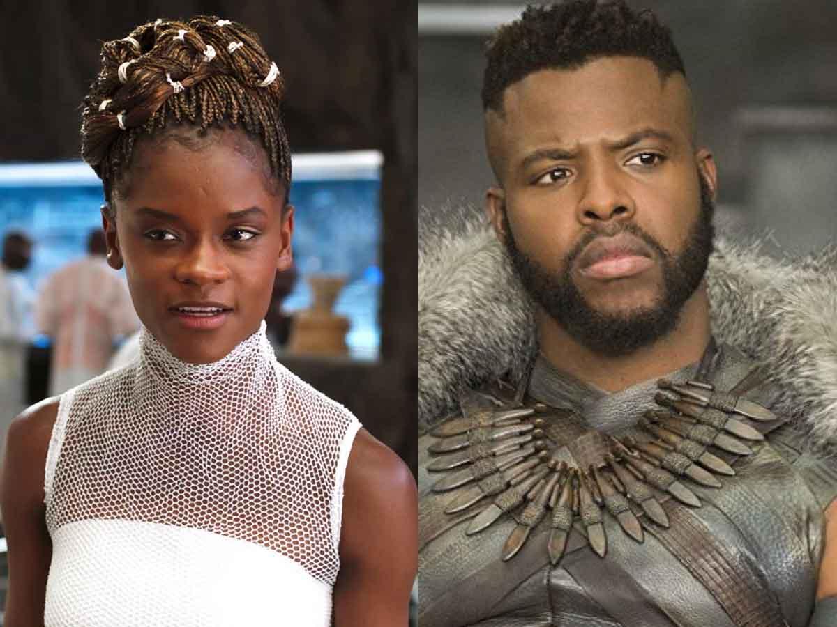 Marvel Studios podría tener dos versiones de Black Panther a la vez