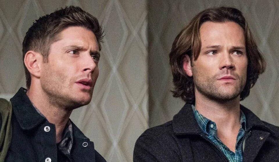 Sobrenatural: ¡Salió a la luz el avance del episodio final!