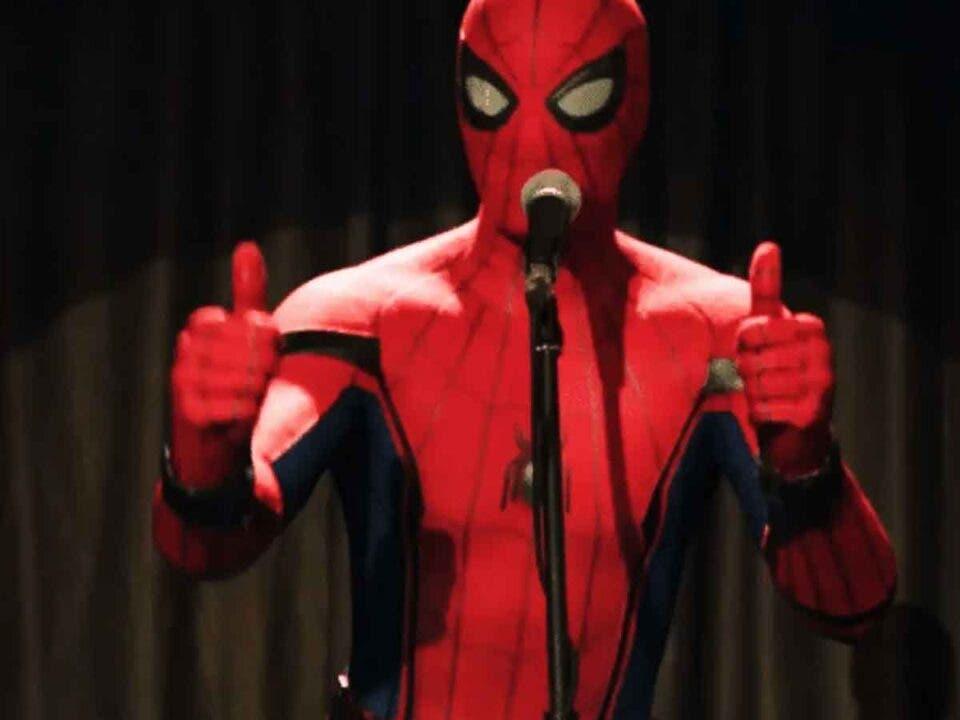 Spider-Man 3 podría tener al mayor villano de Nueva York