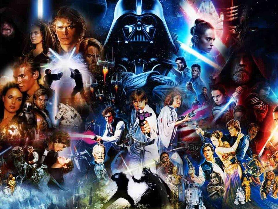 Actriz de Star Wars quiere que resuciten a su personaje