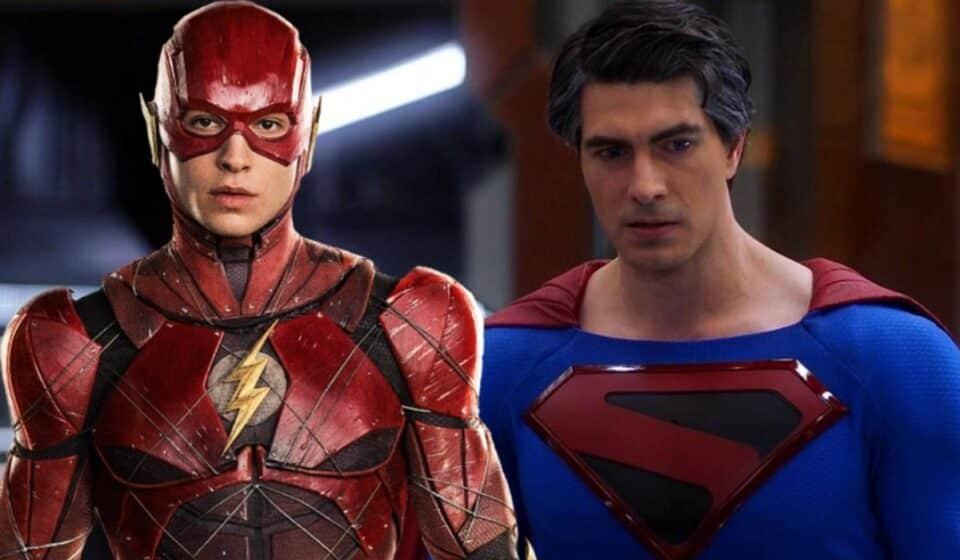 The Flash: ¿Brandon Routh estará como Superman en la película?