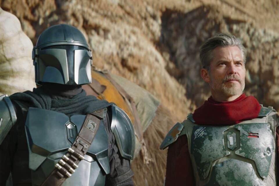 Star Wars: The Mandalorian presenta a Cobb Vanth en el estreno de la segunda temporada. Pero ¿Qué sabemos sobre él de la trilogía Aftermath